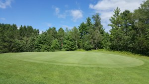 Golf in Wisconsin's Northwoods!