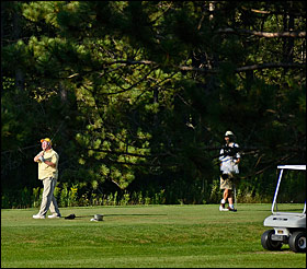 golfers-at-spider-lake